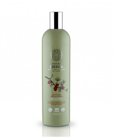"Natura Siberica Emulsja do kąpieli ""Cedrowe spa"", 550ml"
