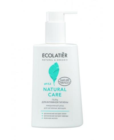 Ecolatier Intimate Żel do higieny intymnej do codziennej pielęgnacji, 250 ml