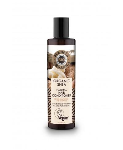 PLANETA ORGANICA Organic Shea Balsam do włosów, 280ml