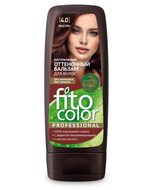 Fitocolor balsam koloryzujący, Czekolada,140ml