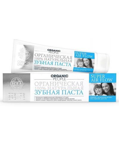 OP Pasta do zębów Bezpieczne wybielanie 100 ml