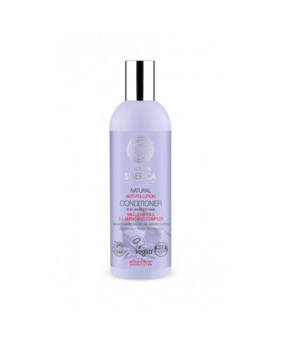 Natura Siberica Oil-plex Balsam Szampon do włosów, 270 ml