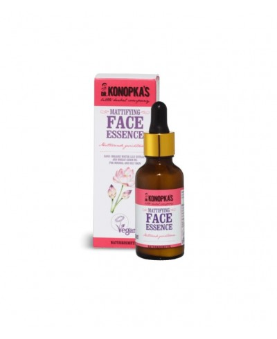 Dr.Konopka's Matująca emulsja do twarzy, 30ml