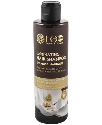 EOLab Country Laminujący szampon do włosów, 250ml