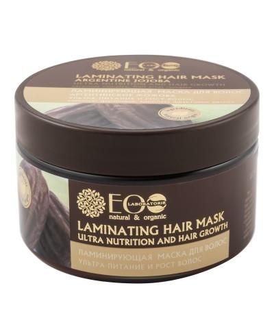 EOLab Country Laminująca maska do włosów - ultra odżywienie i wzrost 250ml