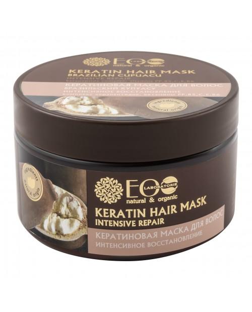 EOLab Country Keratynowa maska do włosów Intensywna regeneracja 250ml