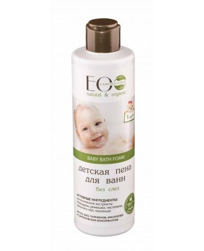 EOLab BABY: Płyn do kąpieli dla dzieci 1+ 250ml