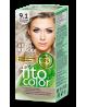 Trwała krem farba do włosów Fitocolor 9.1 odcień Blond popielaty
