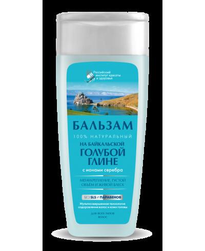 """Balsam """"Na Bajkałskiej glince niebieskiej"""""""