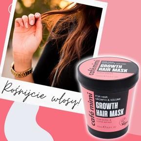Co powiesz na aktywny wzrost włosów❓ Nic prostszego❗️Maska do włosów Growth Cafe Mimi została wzbogacona masłem shea i ekstraktem z orchidei, dzięki czemu zapewnia całkowitą pielęgnację włosów osłabionych, skłonnych do wypadania 🤩Przy tym jeszcze stymuluje wzrost włosów, wspomaga regenerację i polepsza stan włosów aż po same końce❗️✅ Teraz ta maska dostępna jest w @rossmannpl 💖💖💖#elevitapoland #pięknewłosy #kosmetykidowlosow #szamponzproteinami #szamponzkeratyną #promocjerossmann #nowościkosmetyczne #perełkikosmetyczne #cafemimi #kosmetykidozadańspecjalnych #zniszczonewłosy #włosy #włosycienkie #włosyłamliwe #włosybezpuszenia #odżywionewłosy #nawilżonewłosy #fryzjerka #pielęgnacjawdomu #nowościkosmetyczne #nowościrossmann #nowościrossmanna #cafemimi #cafémimi #gładkiewłosy #zdrowewłosy #kosmetykinaturalne #porostwłosów ##sposobnaporostwlosow
