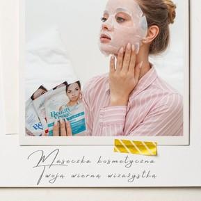 Przy piątku polecamy Ci domowe SPA💆♀️🥰 Maseczki w płachcie Beauty Visage to nic innego jak bogactwo głęboko przenikających składników odżywczych❗️@a_cosmetic_corner miała już okazję je przetestować 💖➡ Teraz masz rabat -30% na te domowe wizażystki 💖💖💖#elevitapoland #elevita #fitokosmetik #maseczkiwpłachcie #testujekosmetyki #blogerkaurodowa #ambasadorkakosmetyczna #recenzjakosmetyczna #kosmetyki #kosmetykidopielegnacji #pielegnacjanaturalna #dbamosiebie #kosmetykinaturalne #ekokosmetyki #kosmetykiweganskie #biokosmetyki #organicznekosmetyki #dobrysklad #wieczornapielegnacja #domowespa #zdrowaskóra #pięknacera #pielęgnacjaskóry #pielegnacjatwarzy #zdrowekosmetyki #taniekosmetyki #home #flatlaypoland #lovecosmetics